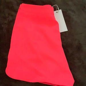 Lush Shorts - Hot pink summer